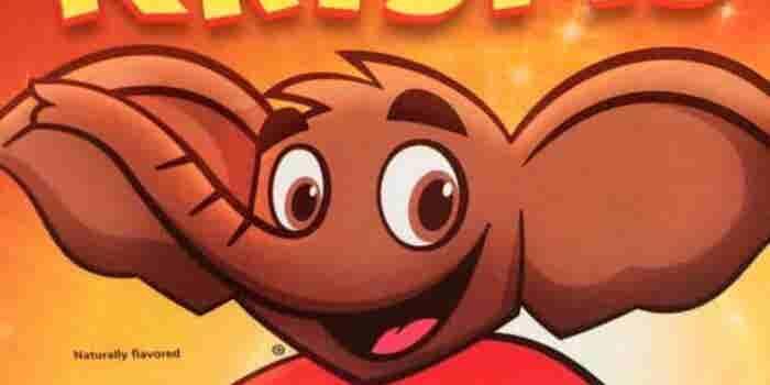 ¿Melvin 'se vuelve' millennial? La nueva imagen de los Choco Krispis disgusta a las redes sociales