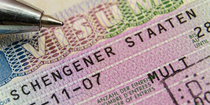 ¿Cómo obtener la visa de trabajo en Europa?