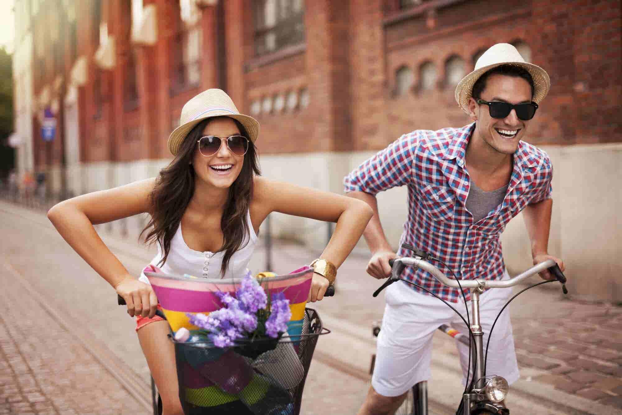 5 ideas de negocio para emprender al estilo 'vacaciones permanentes'