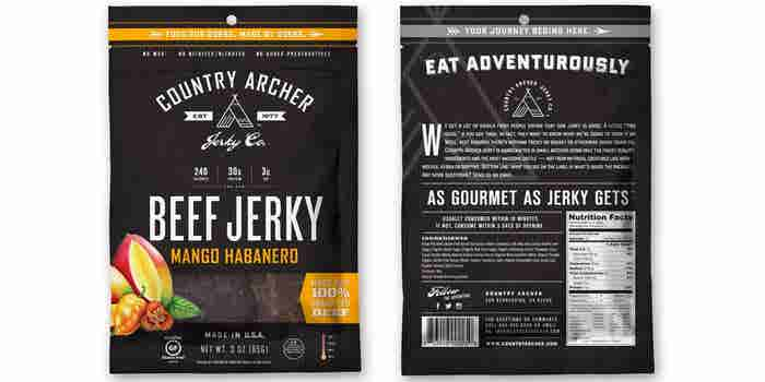 This 29-Year-Old Entrepreneur Discovered, Then Bought, a Small Jerky Brand in 2011. It Brought in $33 Million Last Year.