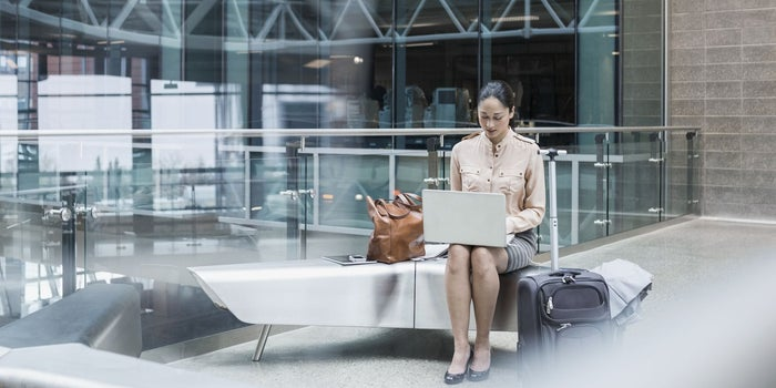 5 Ways To Stay Productive on the Road as An Entrepreneur