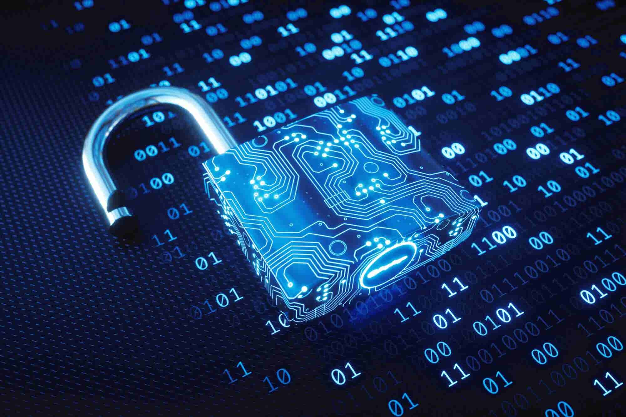 What Business Owners Need to Know About Protecting Their Data