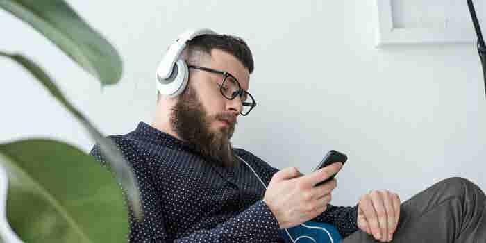 7 audiolibros que necesitas para ser más productivo