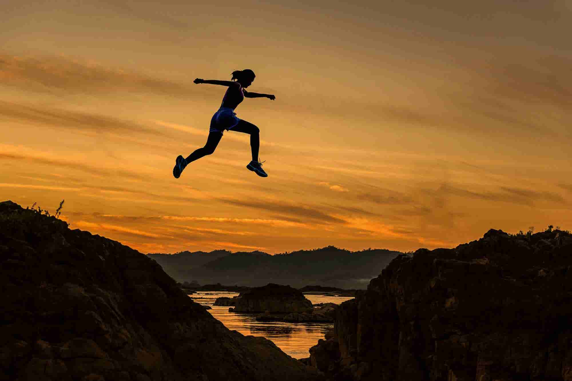 The Key To Success Is Self-Discipline & Here Are 8 Steps To Master It