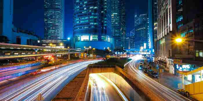How China's Tencent will help Boost Fintech Development in Hong Kong