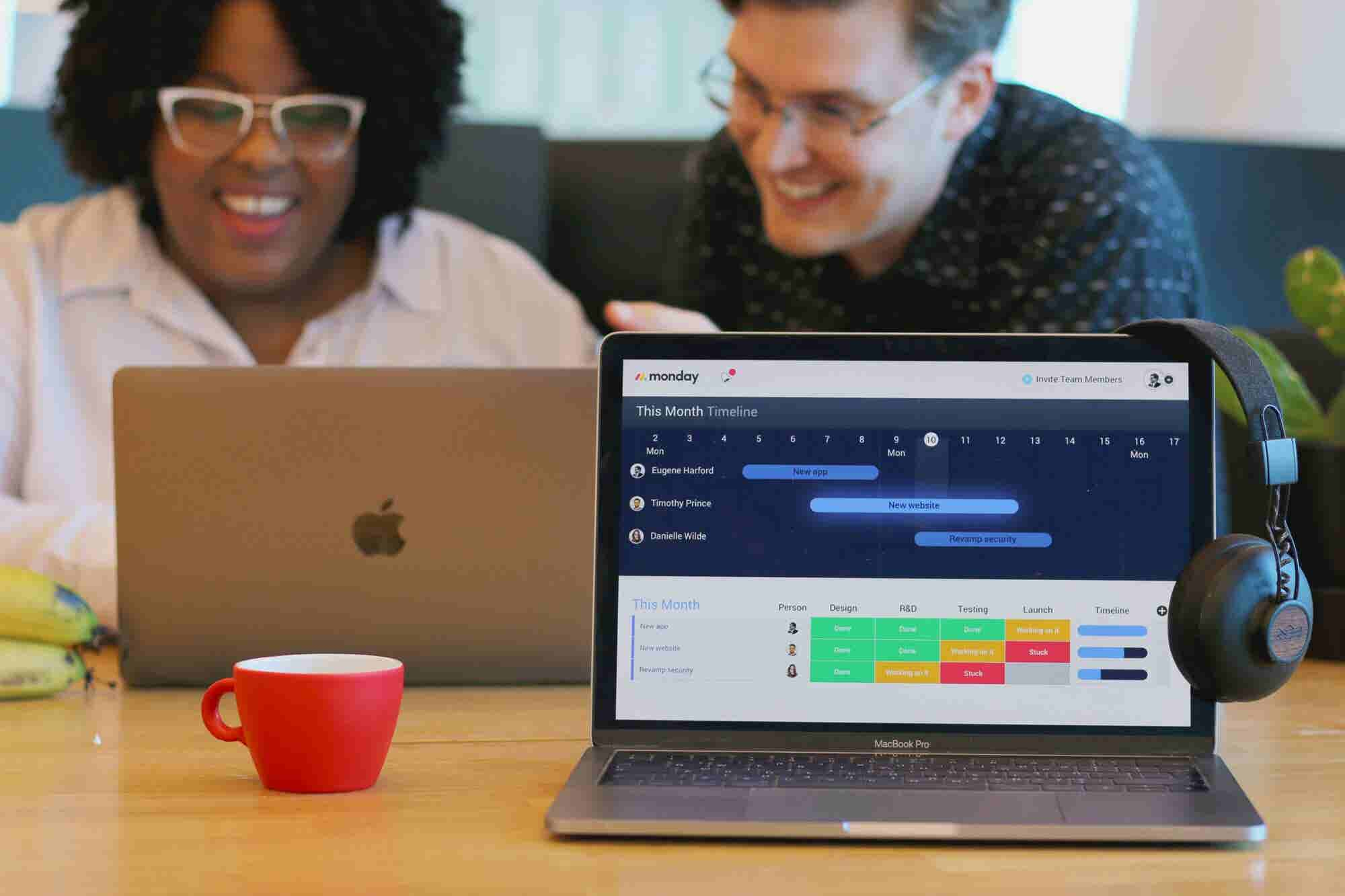 Empower Your Team to Be More Productive with This Intuitive Tool
