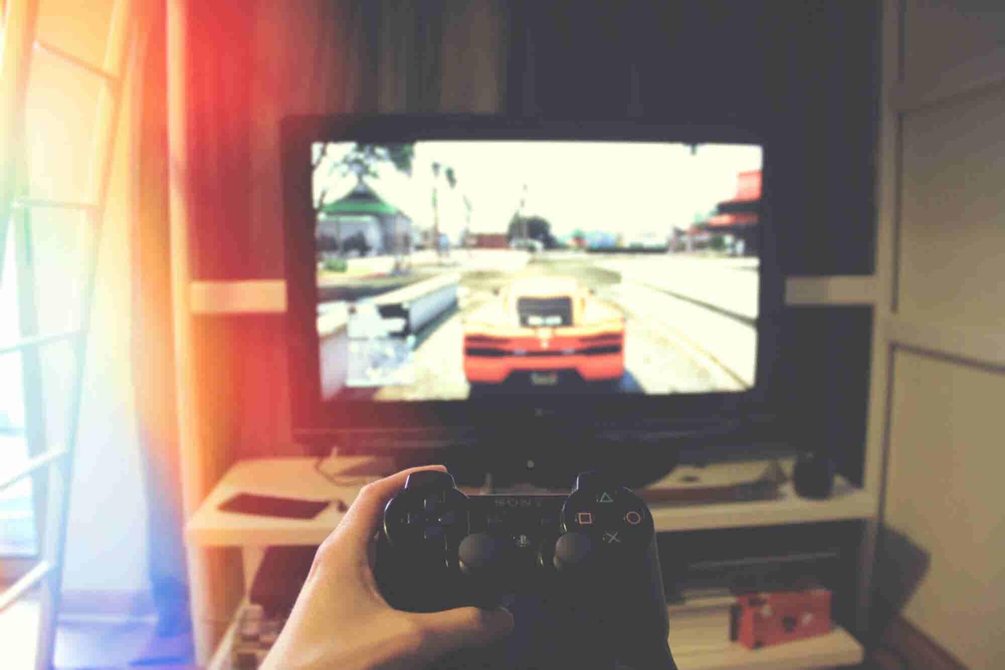 Aprovecha la fiebre por los videojuegos y abre un negocio exitoso