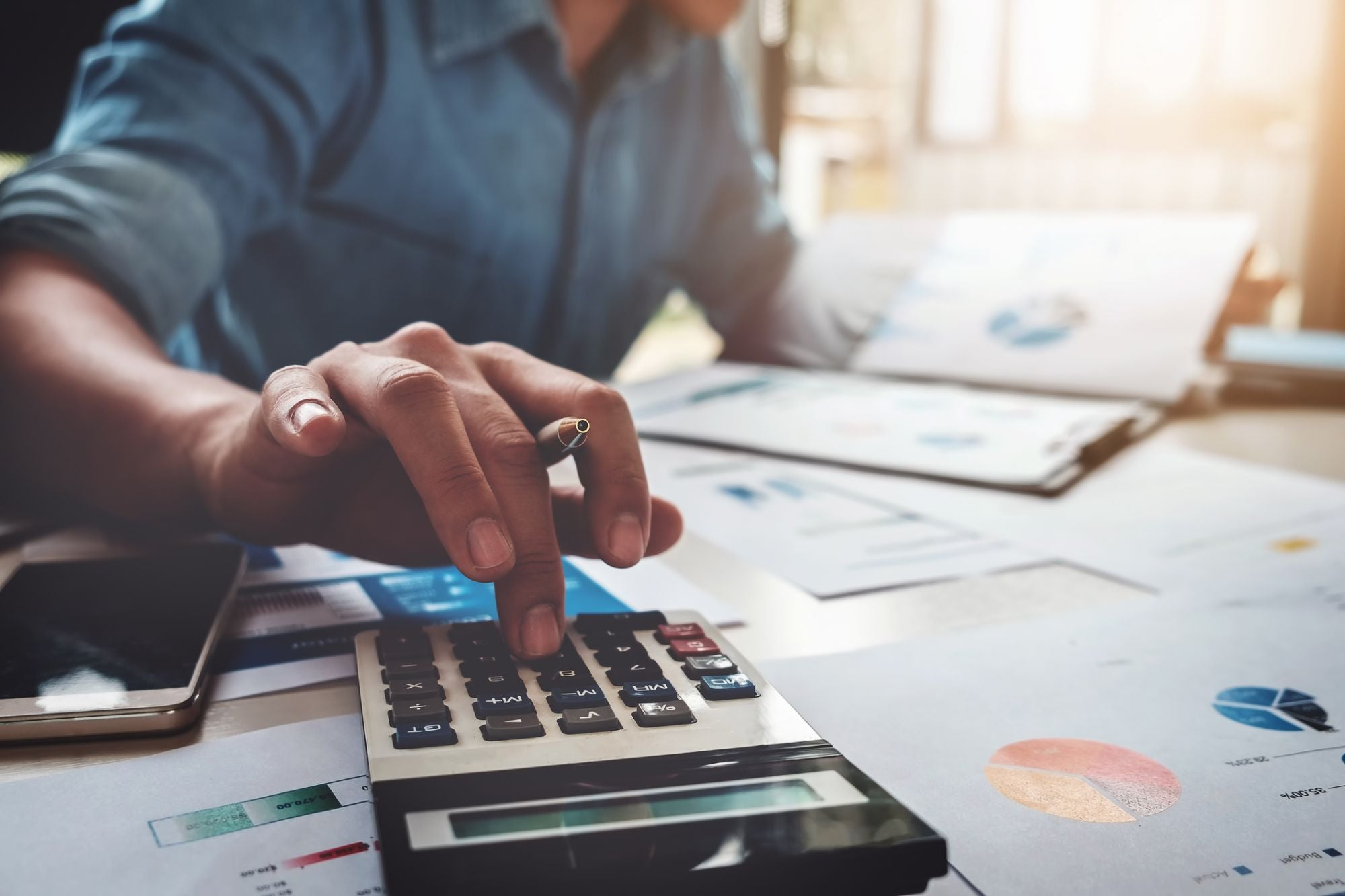 5 Tips for Securing the Business Credit You Need to Start and Scale Your Business