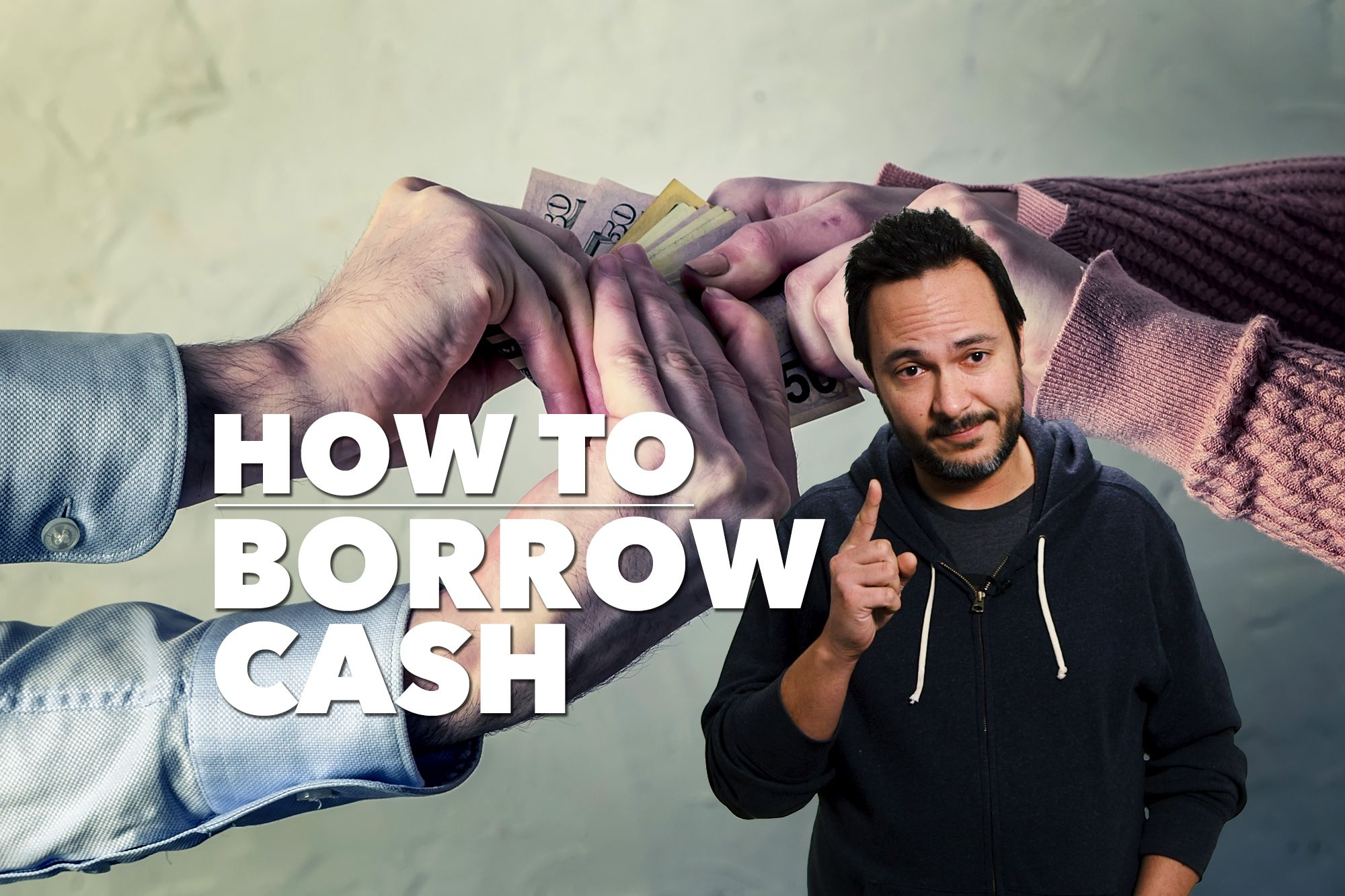 3 Tips for Borrowing Business Funding From Friends and Family (60-Second Video)