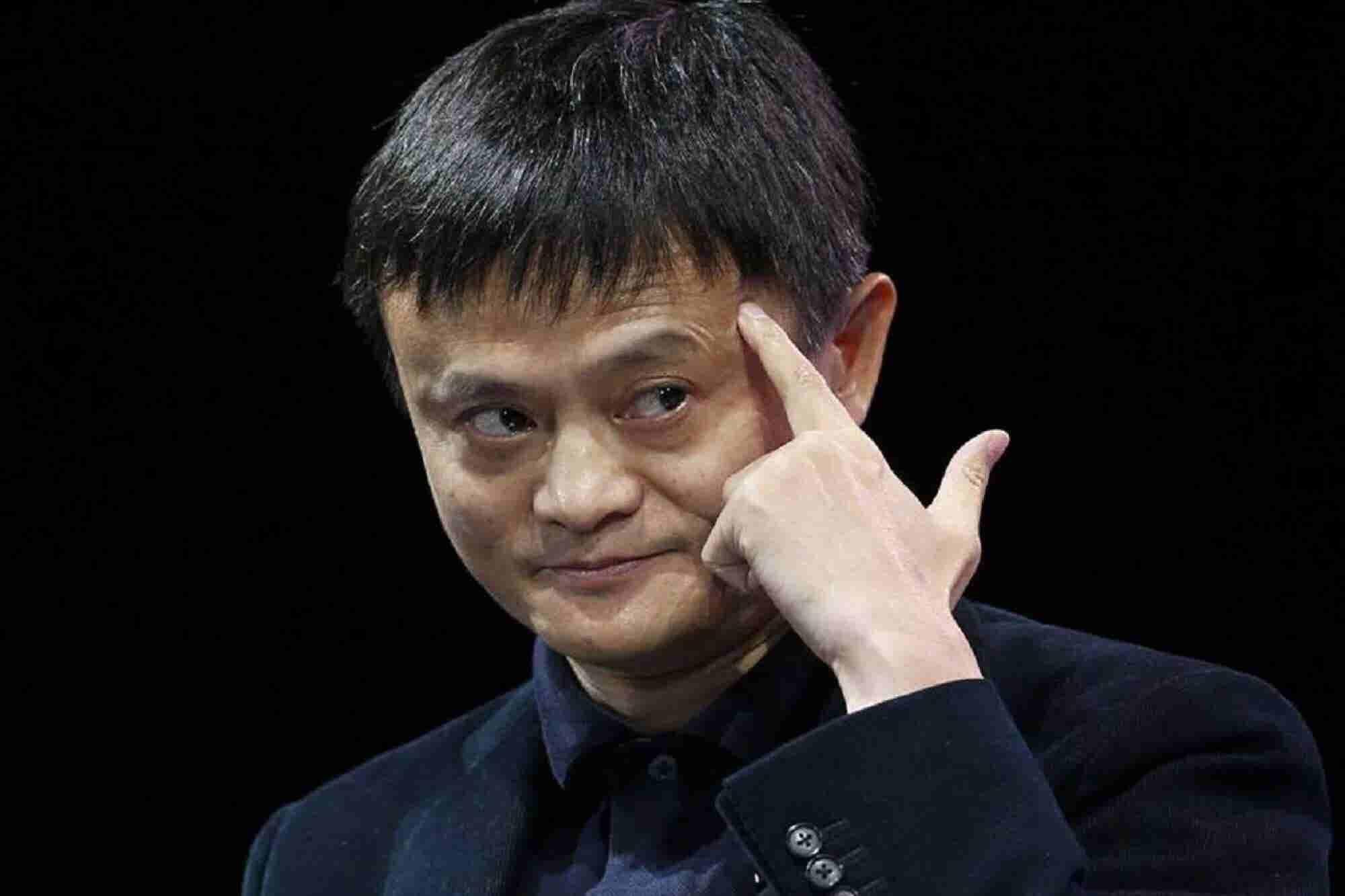 Este es el consejo que te da el hombre más rico de China para enfrentar el futuro sin miedo