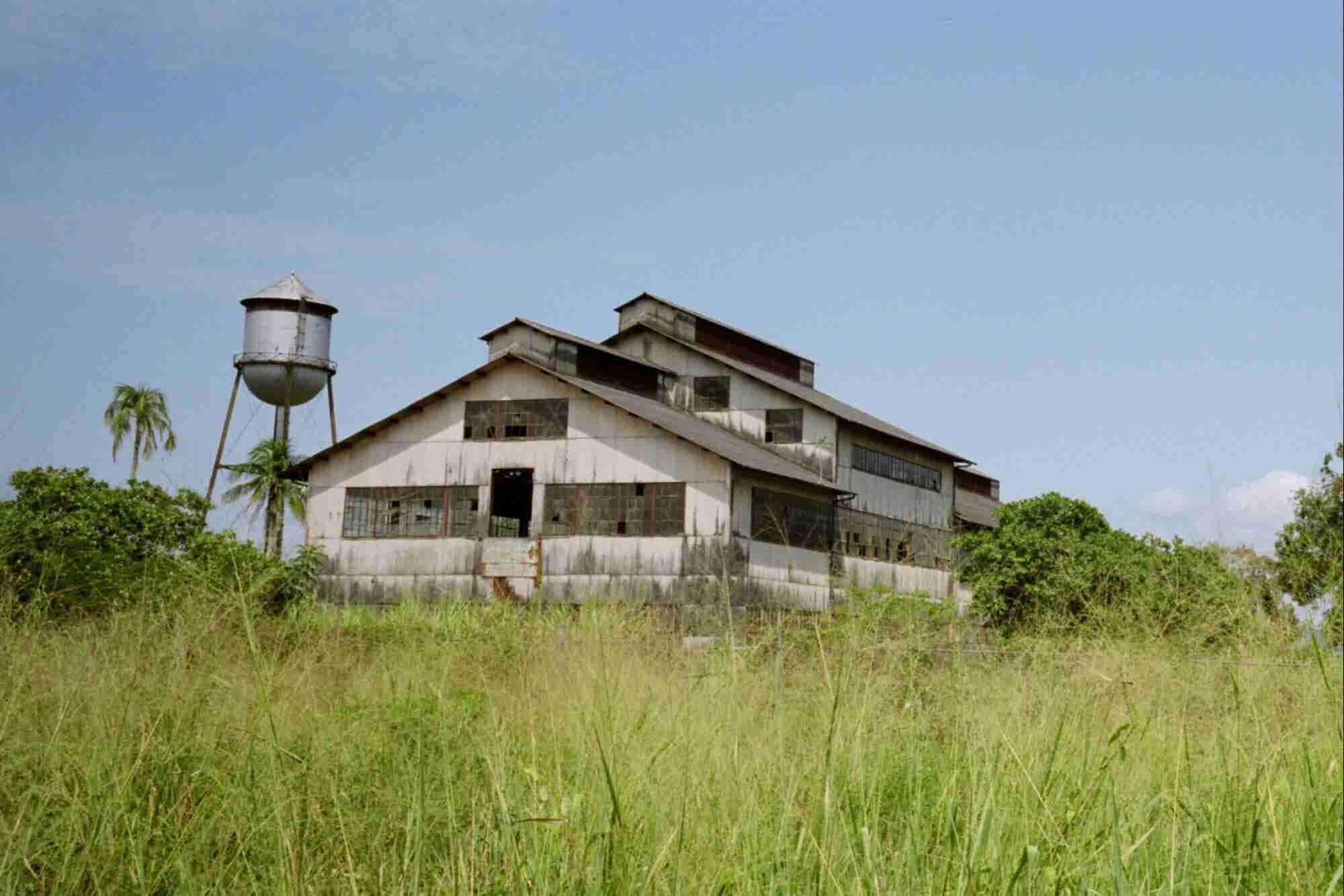 ¿Alguna vez has oído hablar de la fracasada ciudad gigante que Henry Ford puso en la selva?