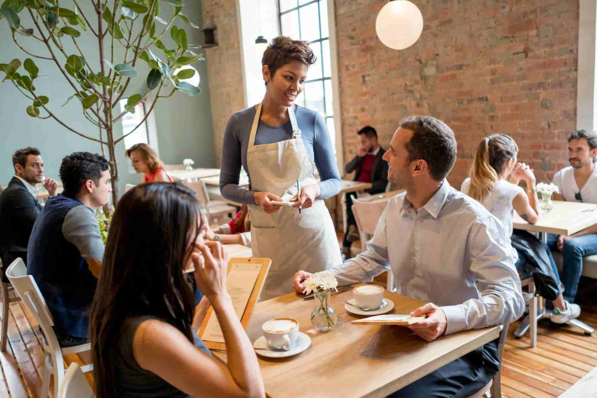 Want to Increase Your Tipped Employees' Pay Without Spending A Dime?