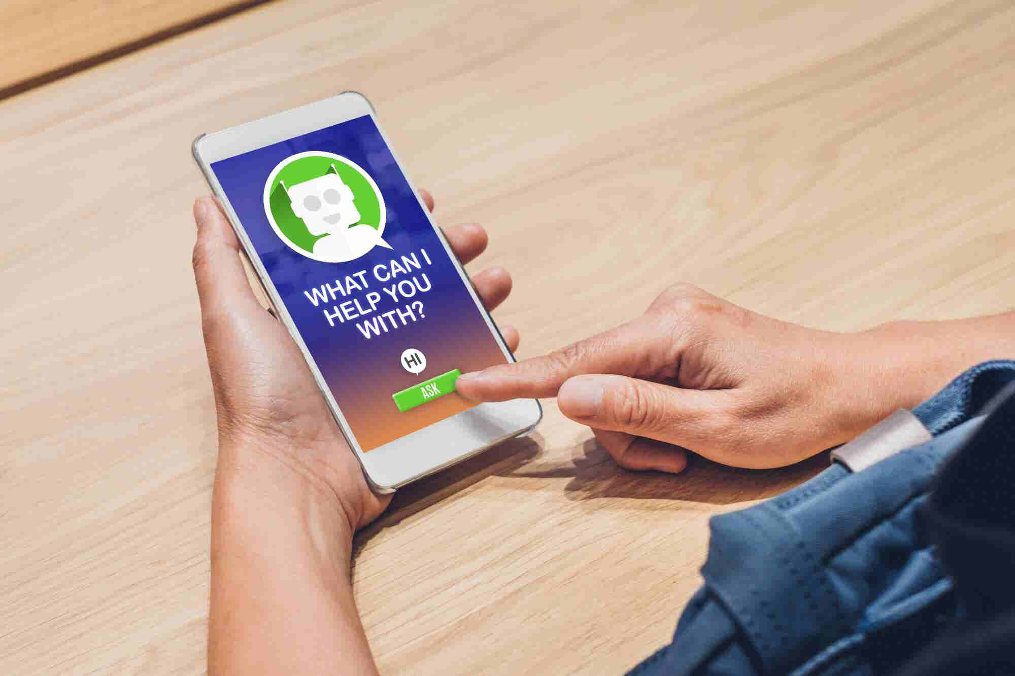 How to Integrate Chatbots Into Your Conversion Strategy