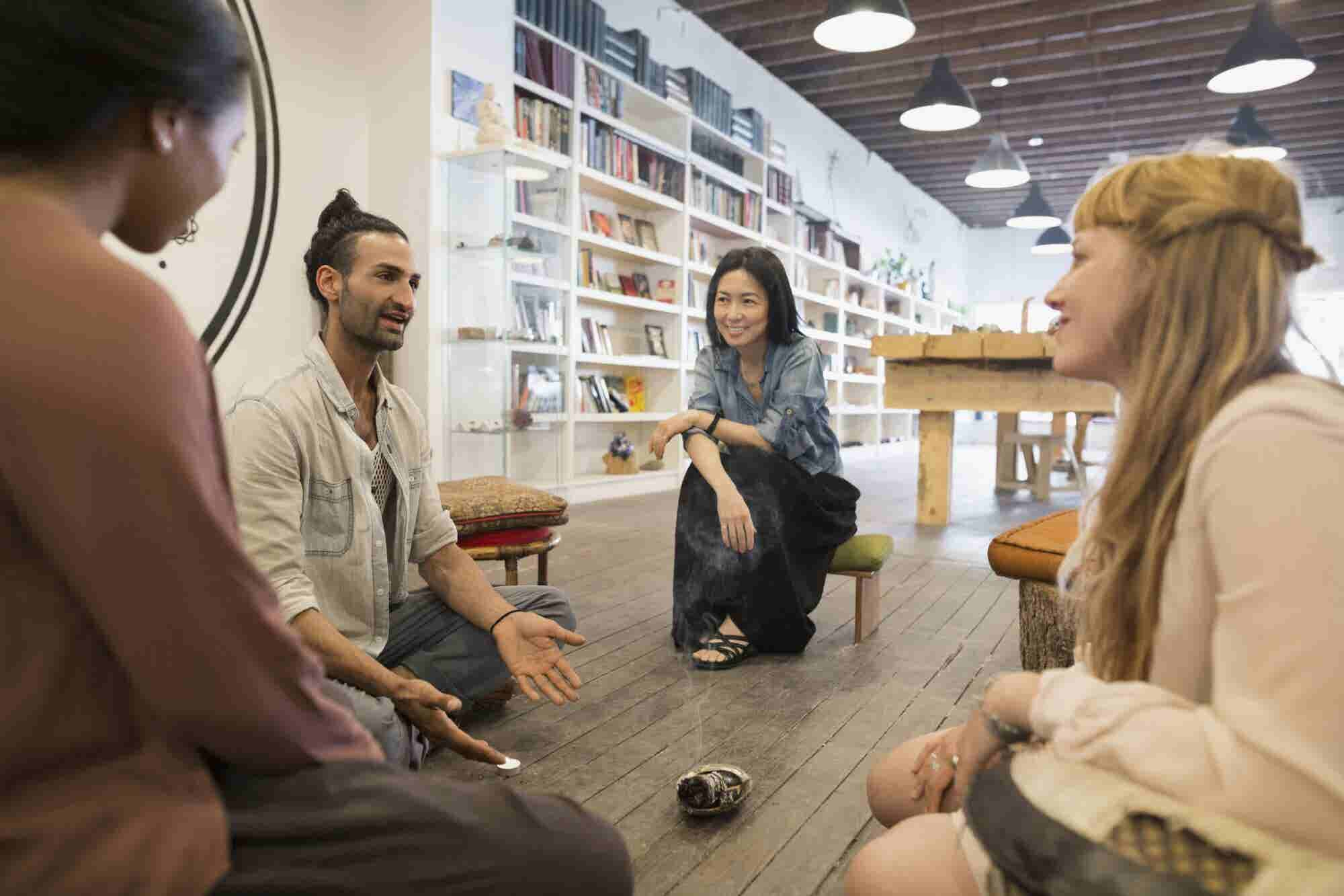 How to Instill a Culture of Mindfulness at Your Startup