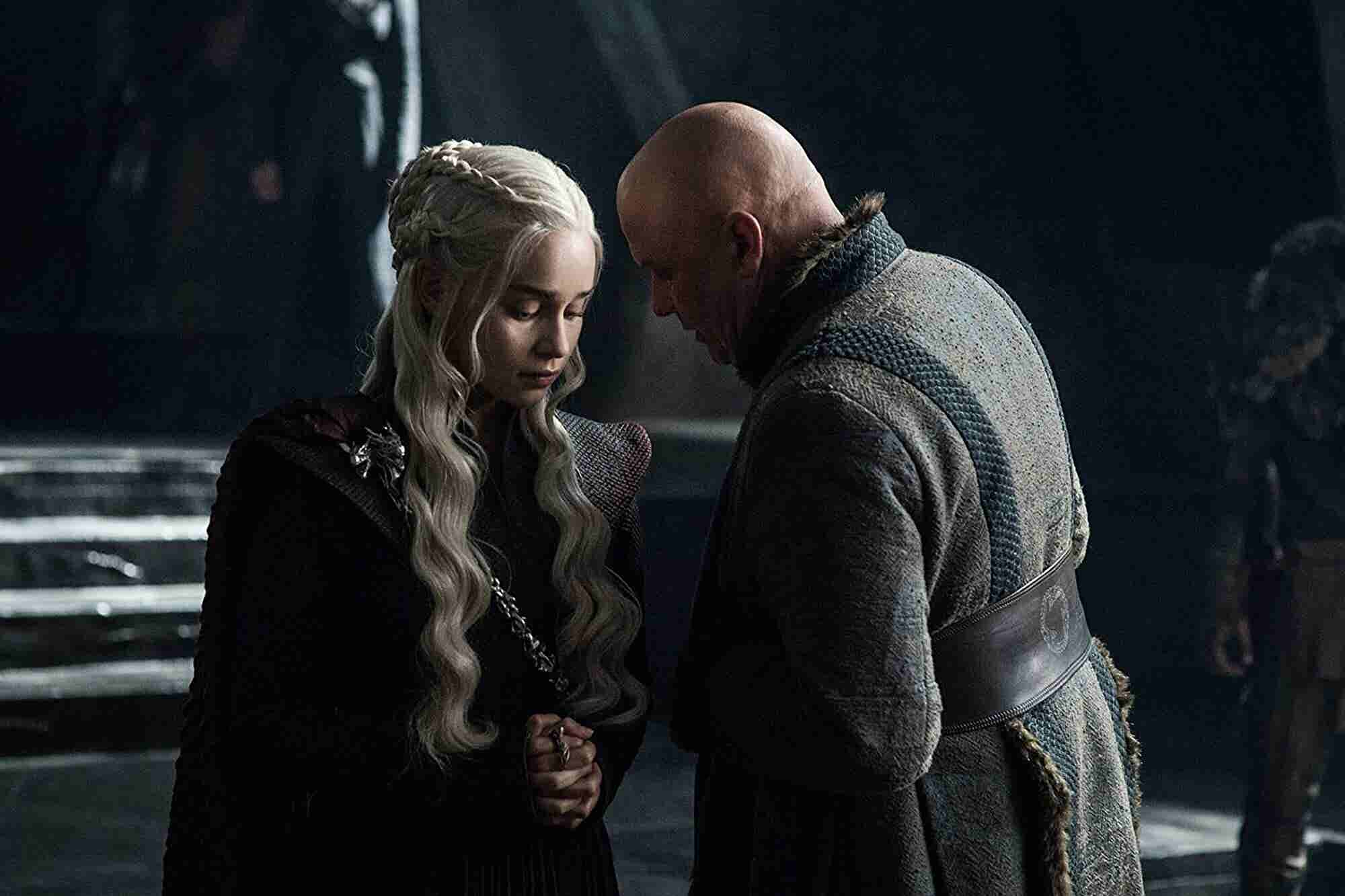 Entrepreneurial Lessons From 'Game of Thrones' and the Super Bowl