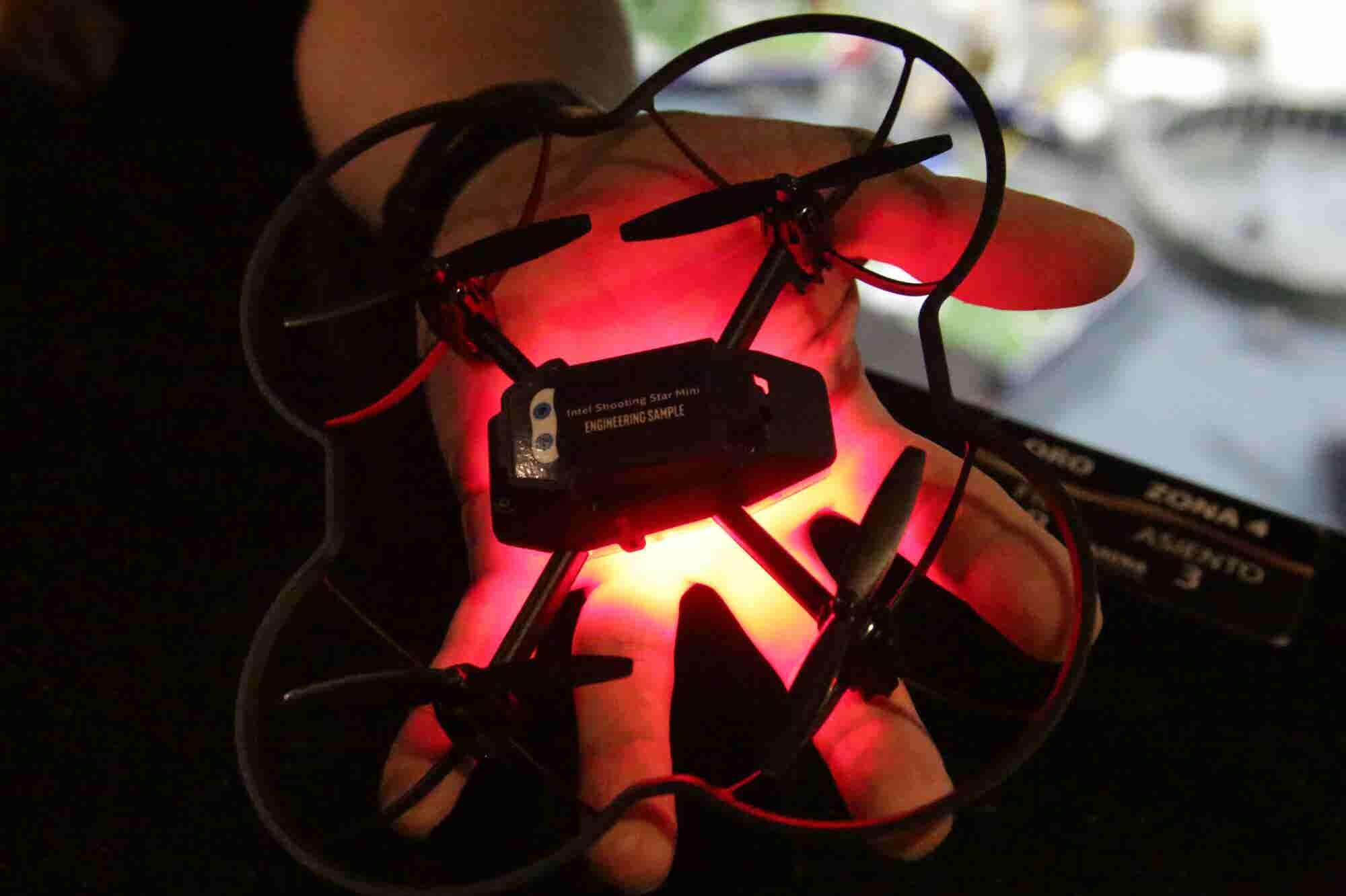 ¿Quieres emprender con drones? Esto es todo lo que debe ser saber