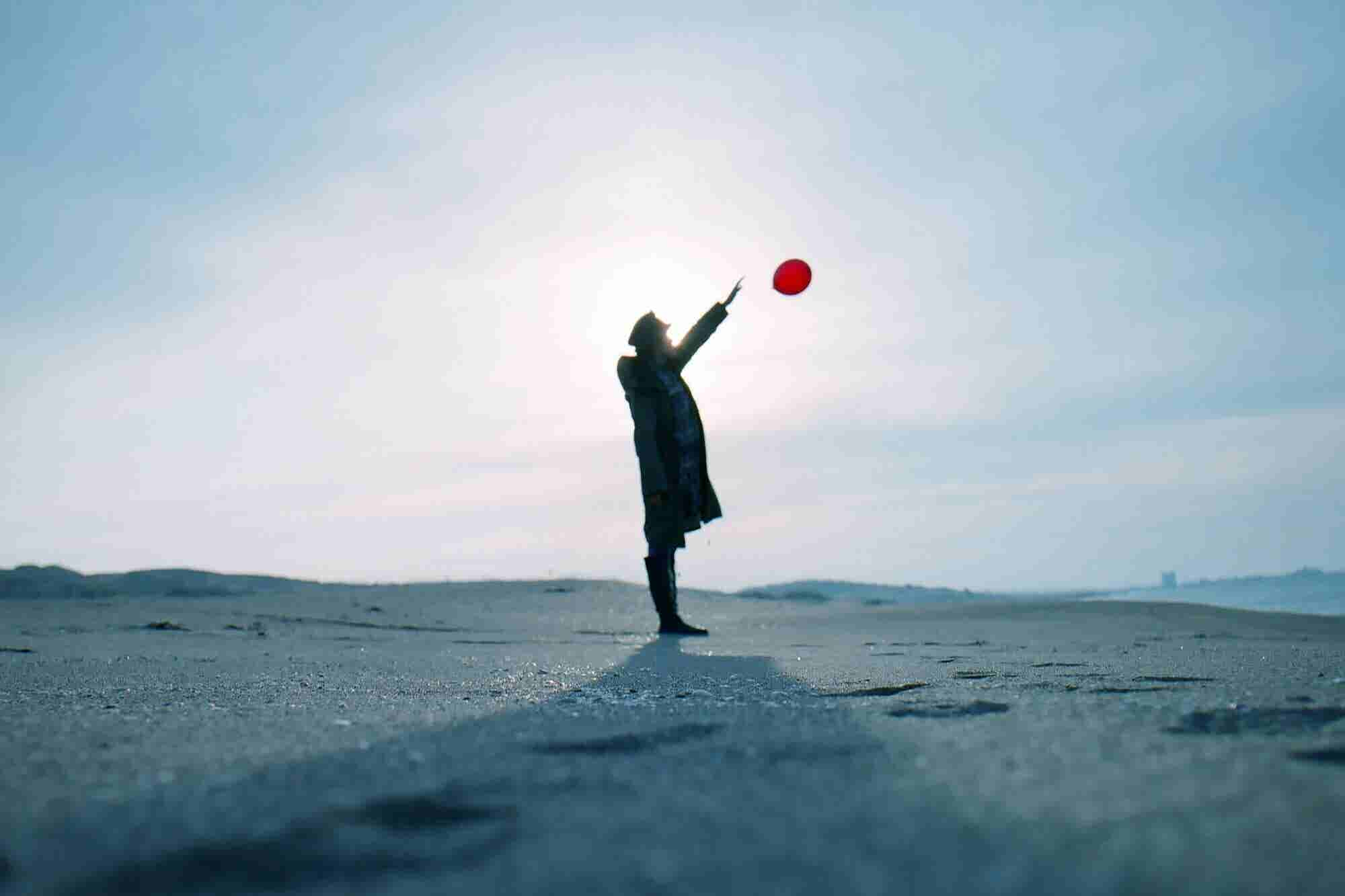 Getting Ahead by Letting Go
