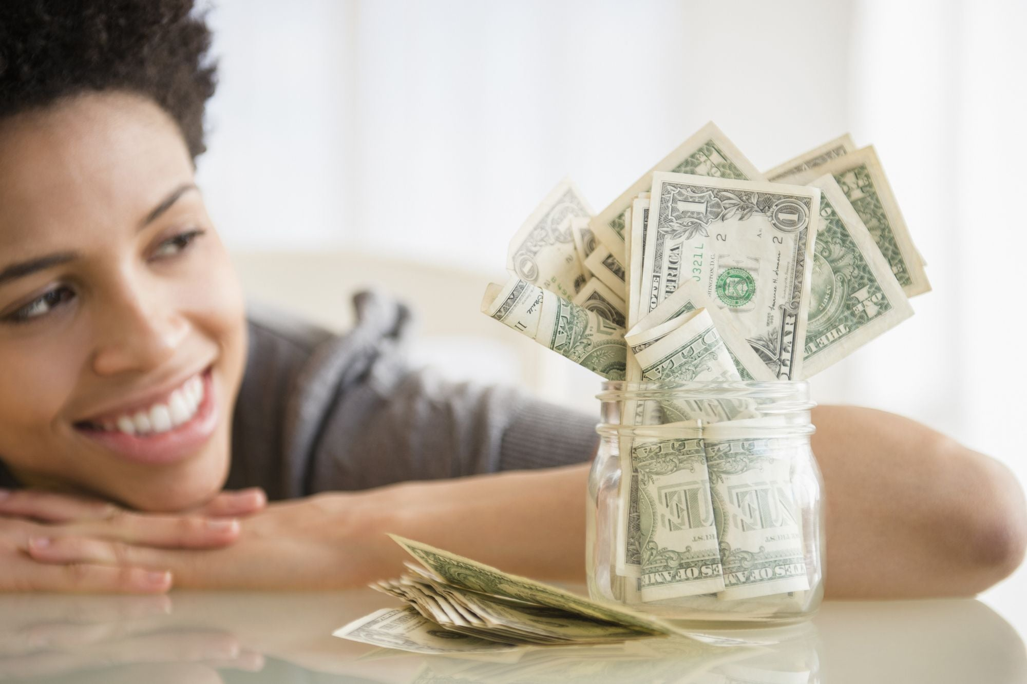 easy ways to make my money work for me