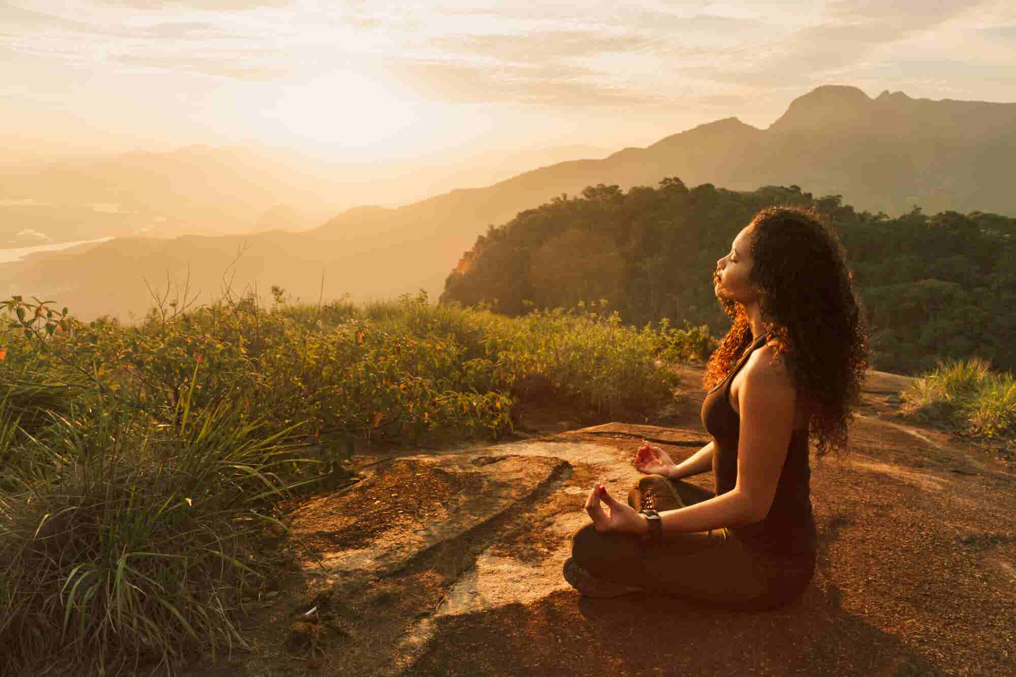 8 Self-Care Tips From Wildly Successful Entrepreneurs