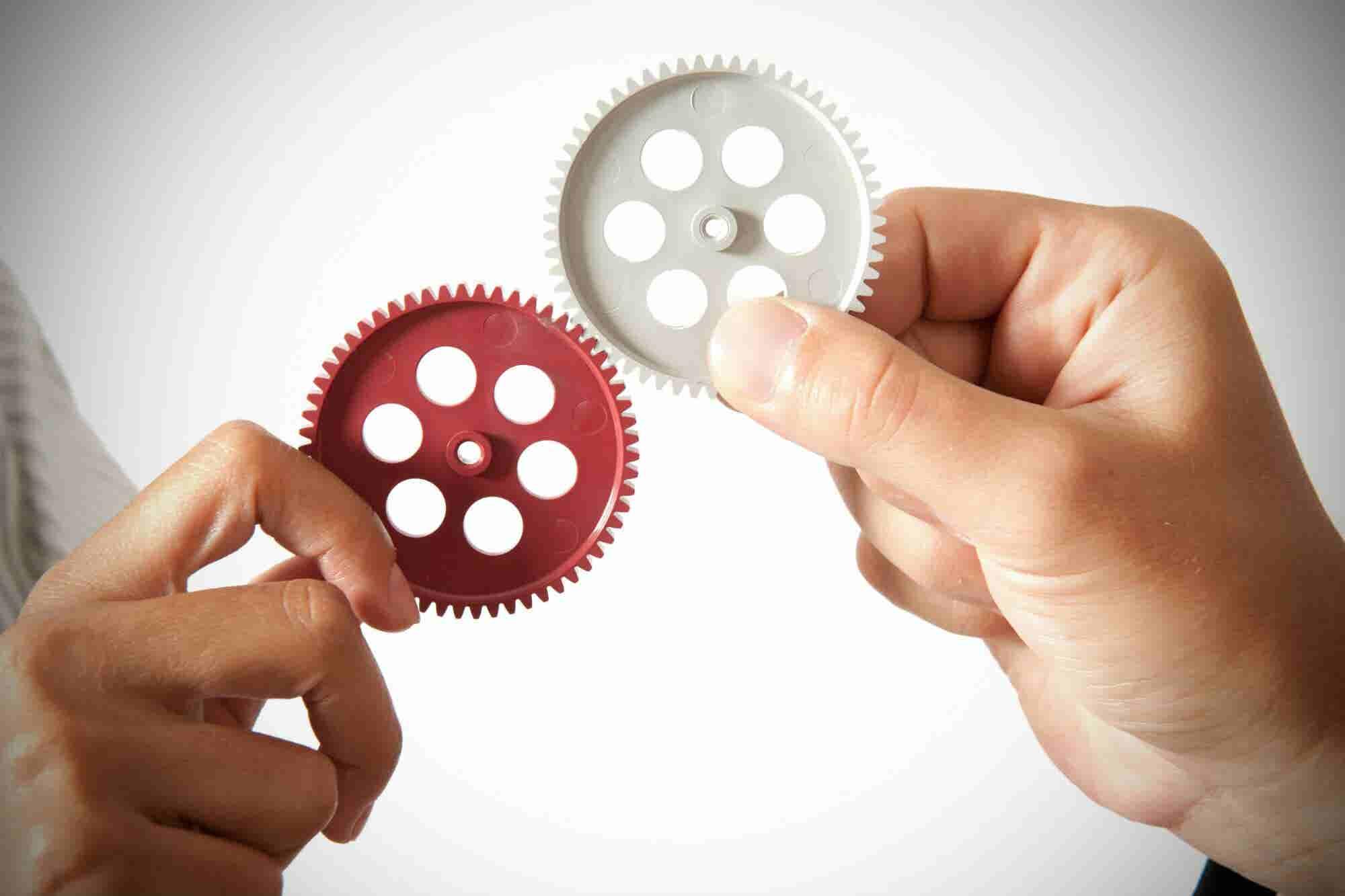 ¿Cómo elegir un socio de negocio?