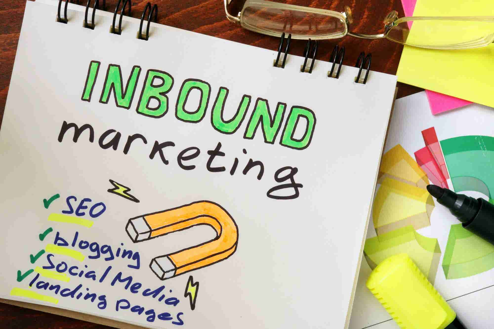 ¿Qué NO es el Inbound Marketing?