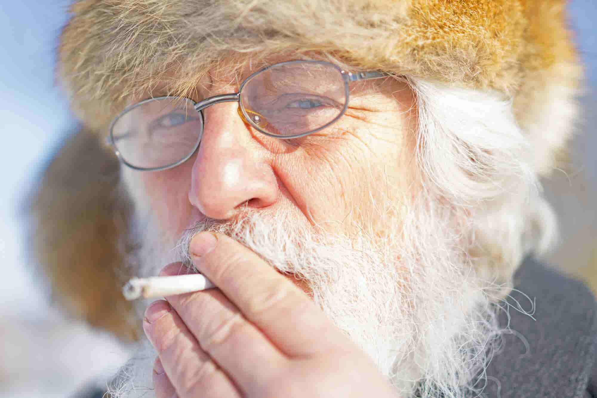 Silver Lining: Mature Cannabis Consumers Are a Fast Growing Market