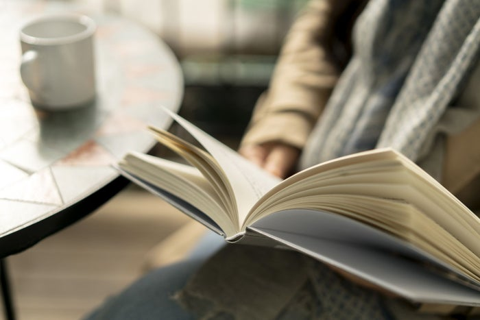 These Are the Next 6 Books You Should Read If You're Serious About Success