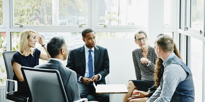 3 Hard Truths About Leadership Team Dynamics