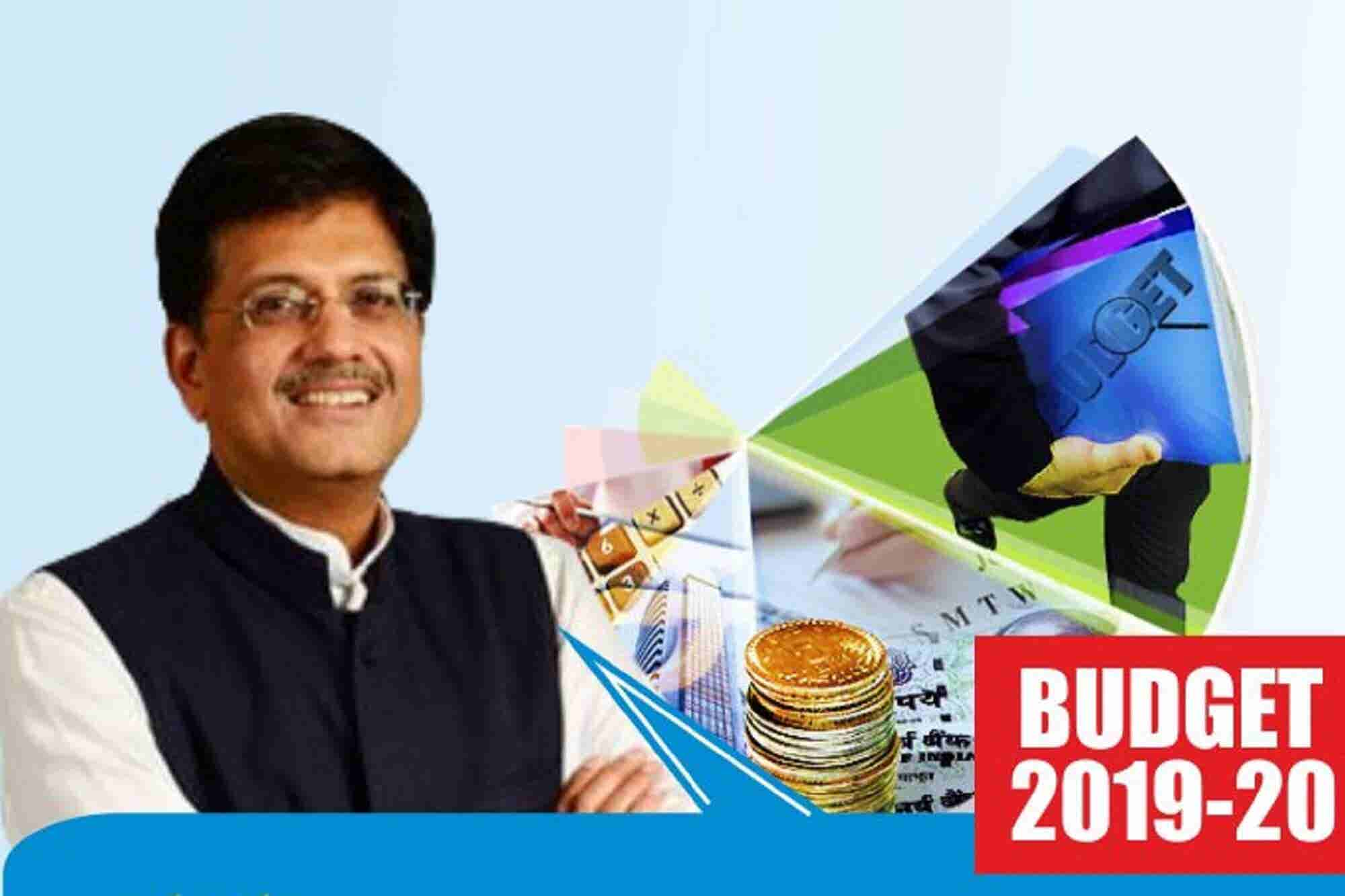 Hits & Misses of Budget 2019