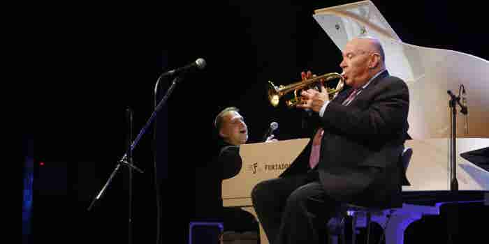 Meet Warren Vache – A Jazz Trumpeter Who Creates Music That Touches Your Soul