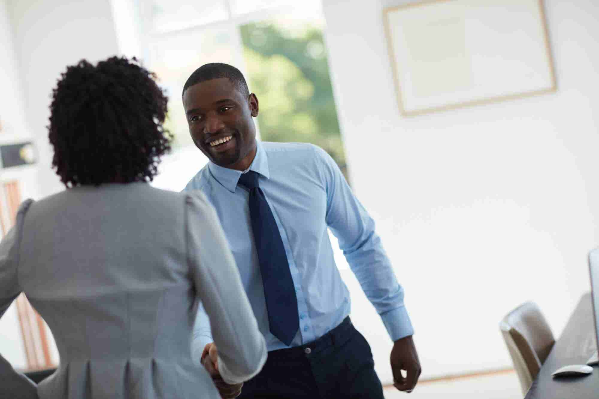 3 Simple Strategies for a Standout First Impression