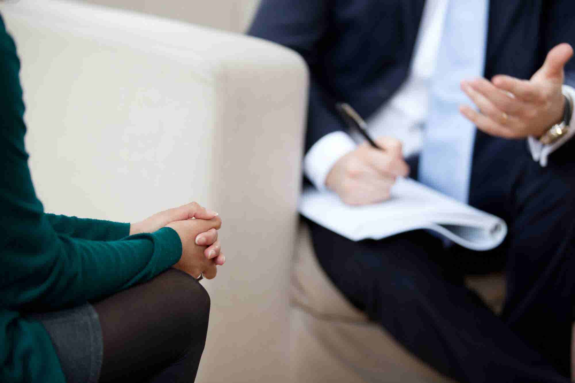 Why This Woman's Awful Job Interview Experience Went Viral