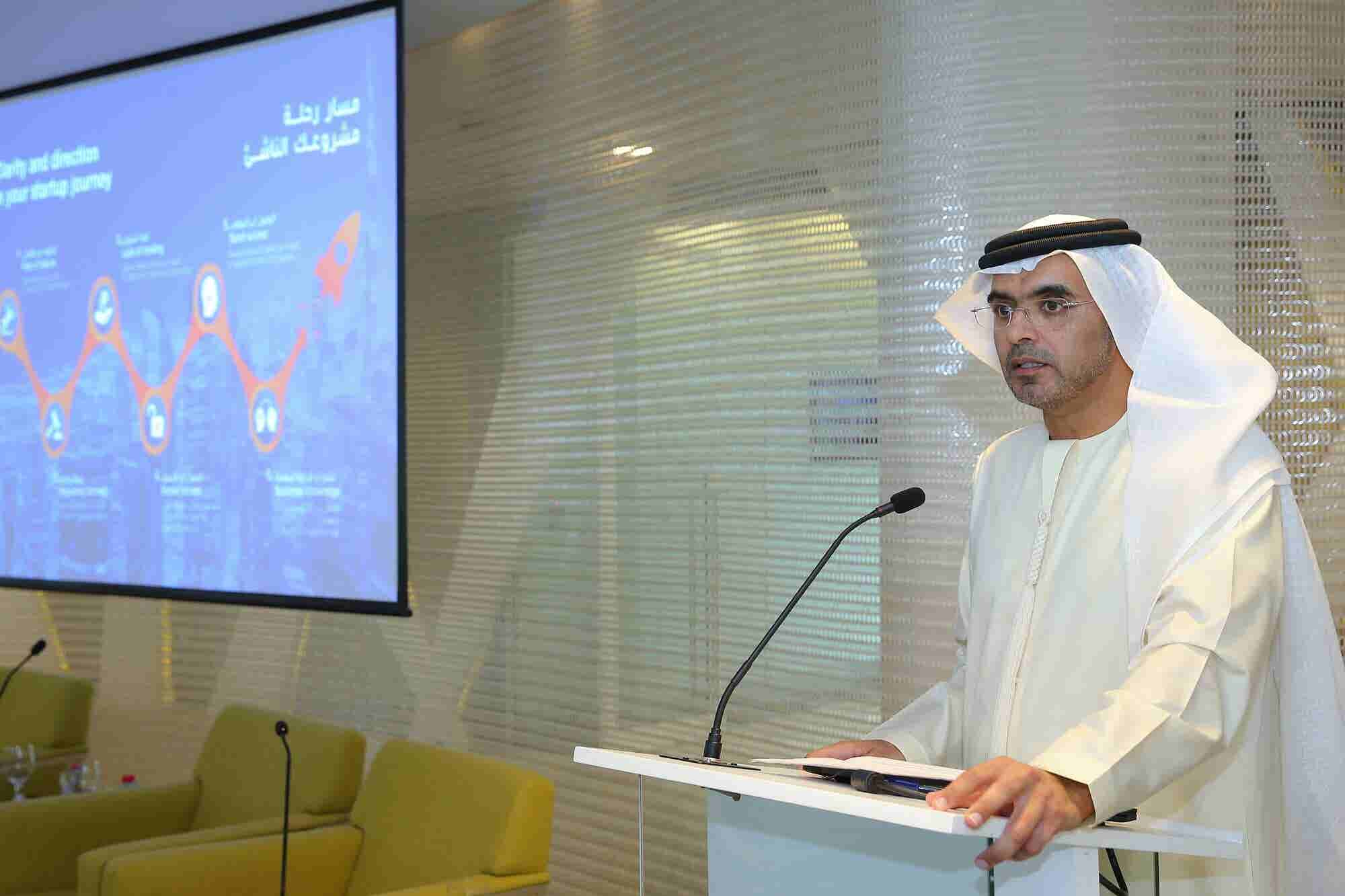 Top Companies Announce Deals With Winners Of The Third Edition Of Dubai Startup Hub's Market Access