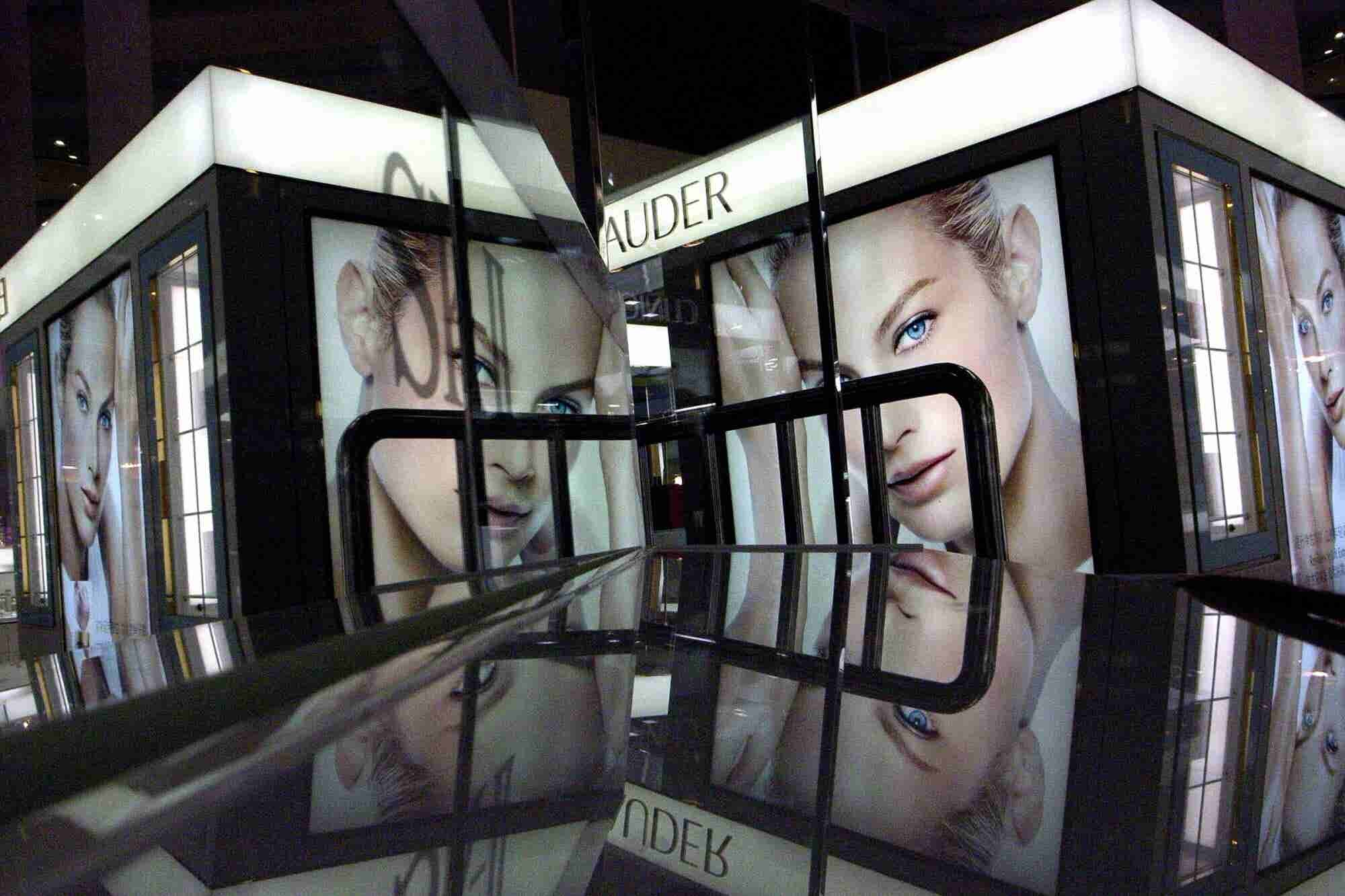 Estee Lauder Shows Impressive Profits, Pushing the Stock Market Higher
