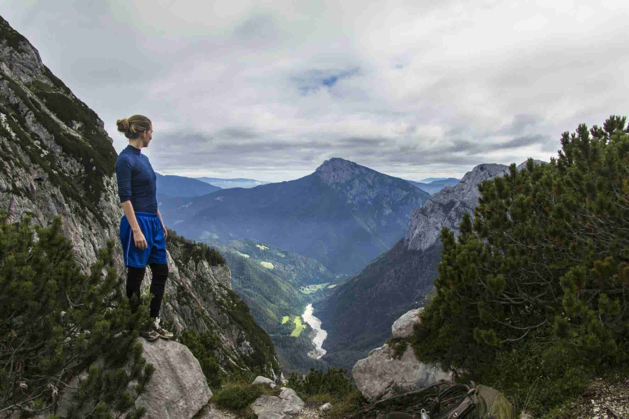 Walking On The Mountains: 8 Captivating Treks In India That Will Give You The Ultimate Life Experience