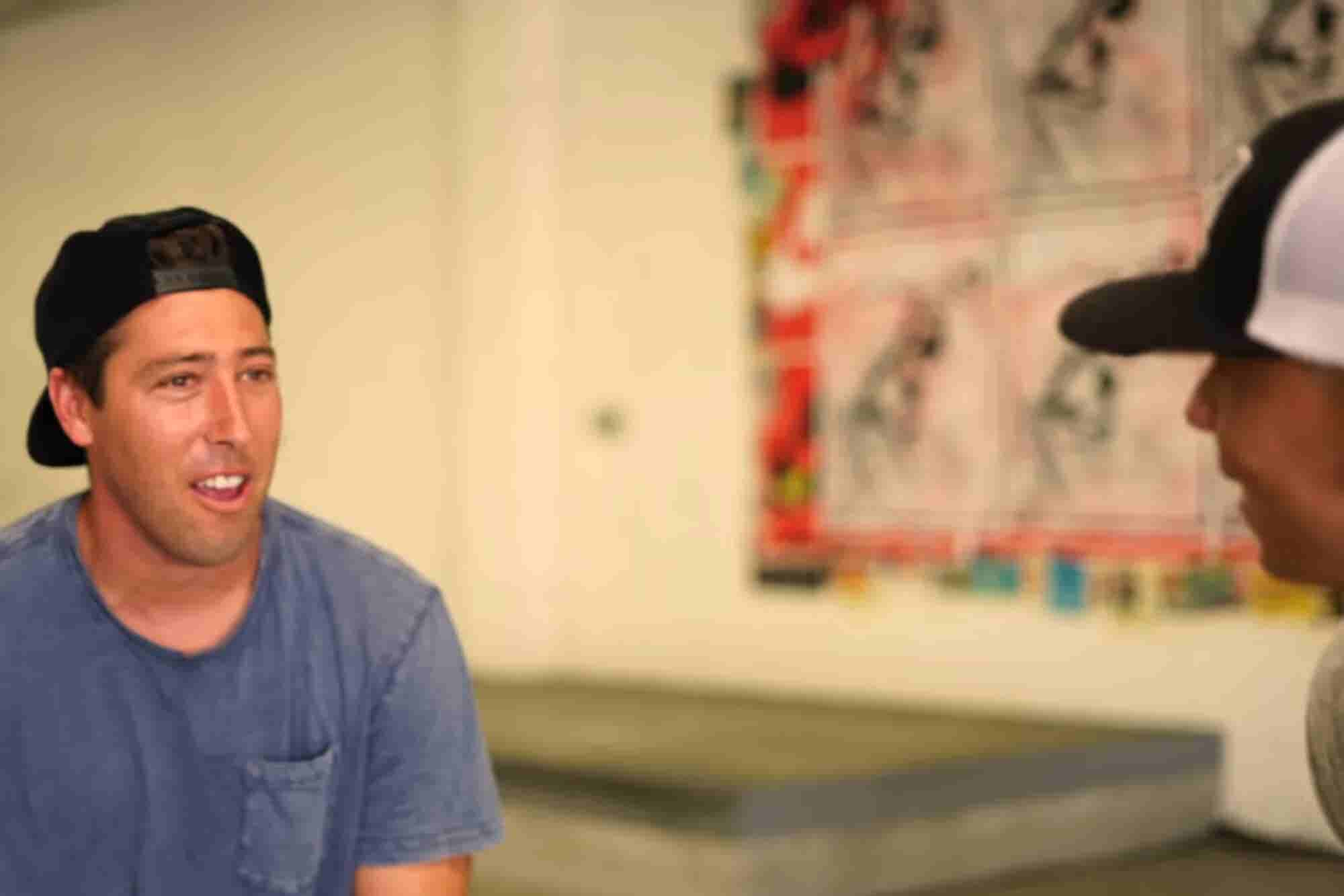 How This Professional Skateboarder Built His Passive Income Streams Through Smart Investments