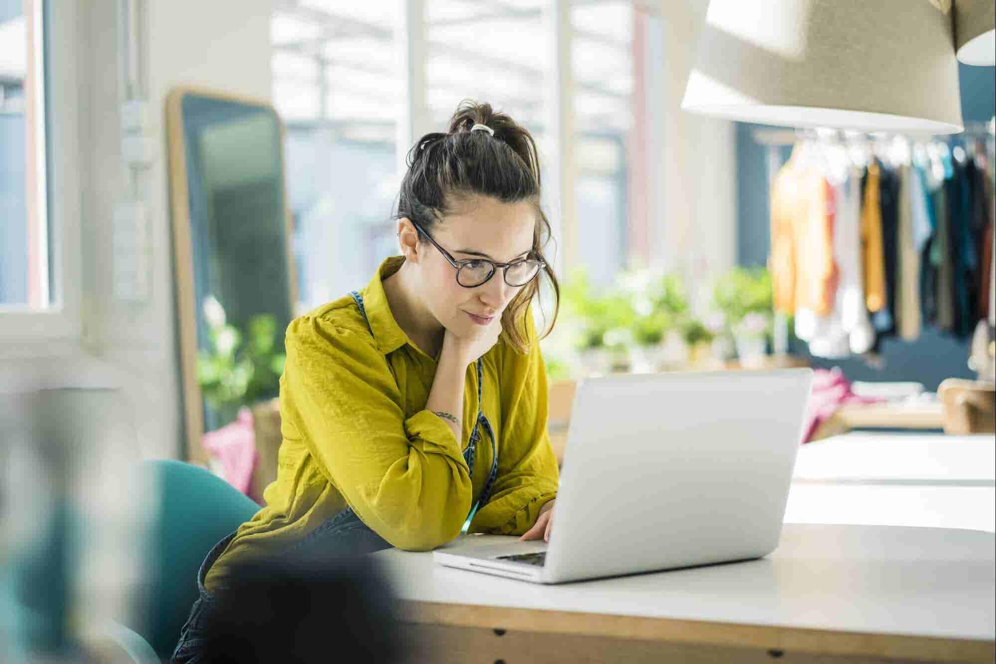 4 estrategias básicas para construir un negocio de estilo de vida