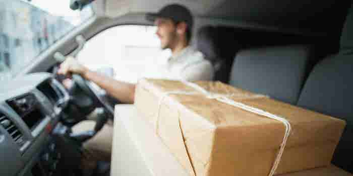 Cómo poner un servicio de entrega a domicilio