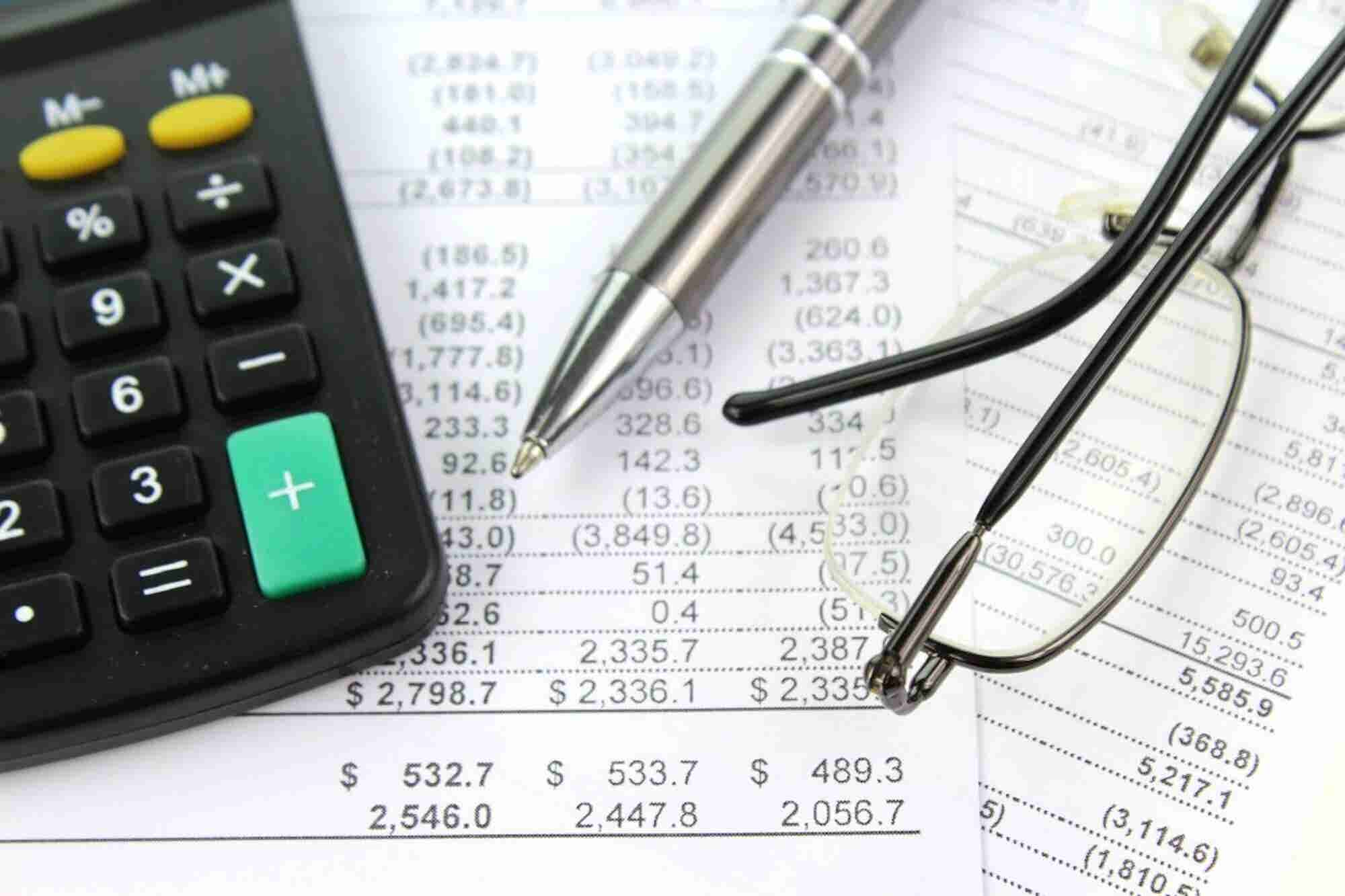 Need Accounting Help? Learn How to Use QuickBooks for Less Than $20.
