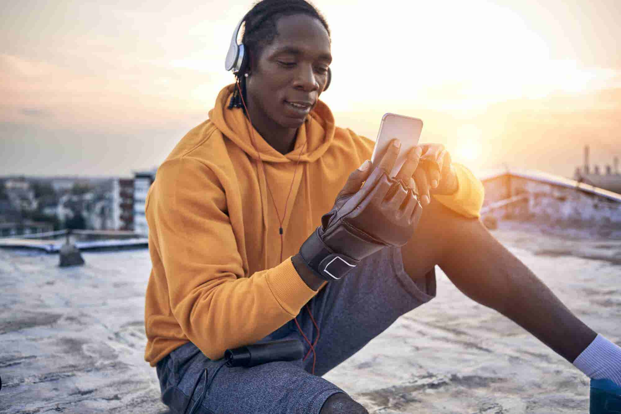 Wellness Apps and the 'Healthy' Opportunities They Offer Entrepreneurs
