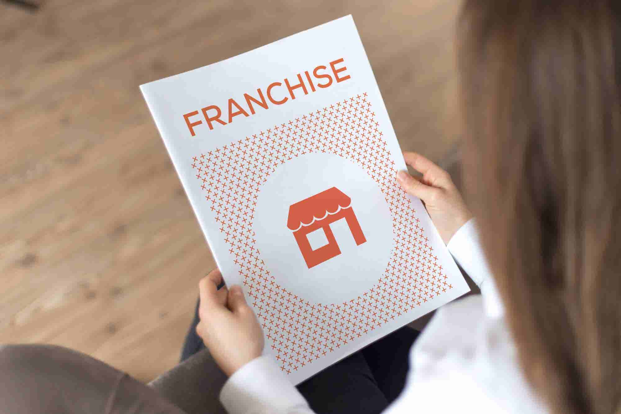 5 Affordable Franchises You Can Start for Less Than $10,000