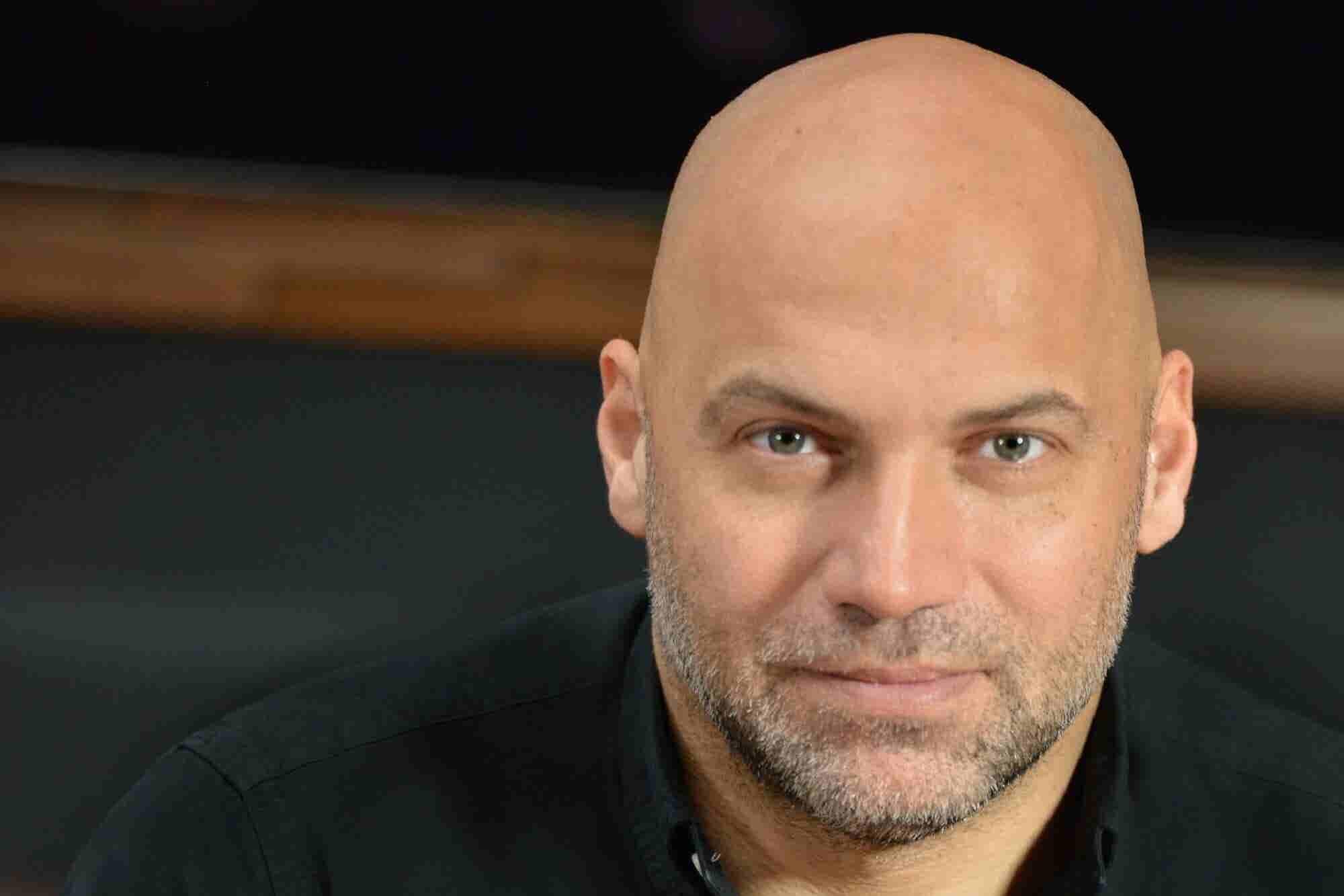 Rethinking The Status Quo: Monty Mobile Founder Mountasser Hachem