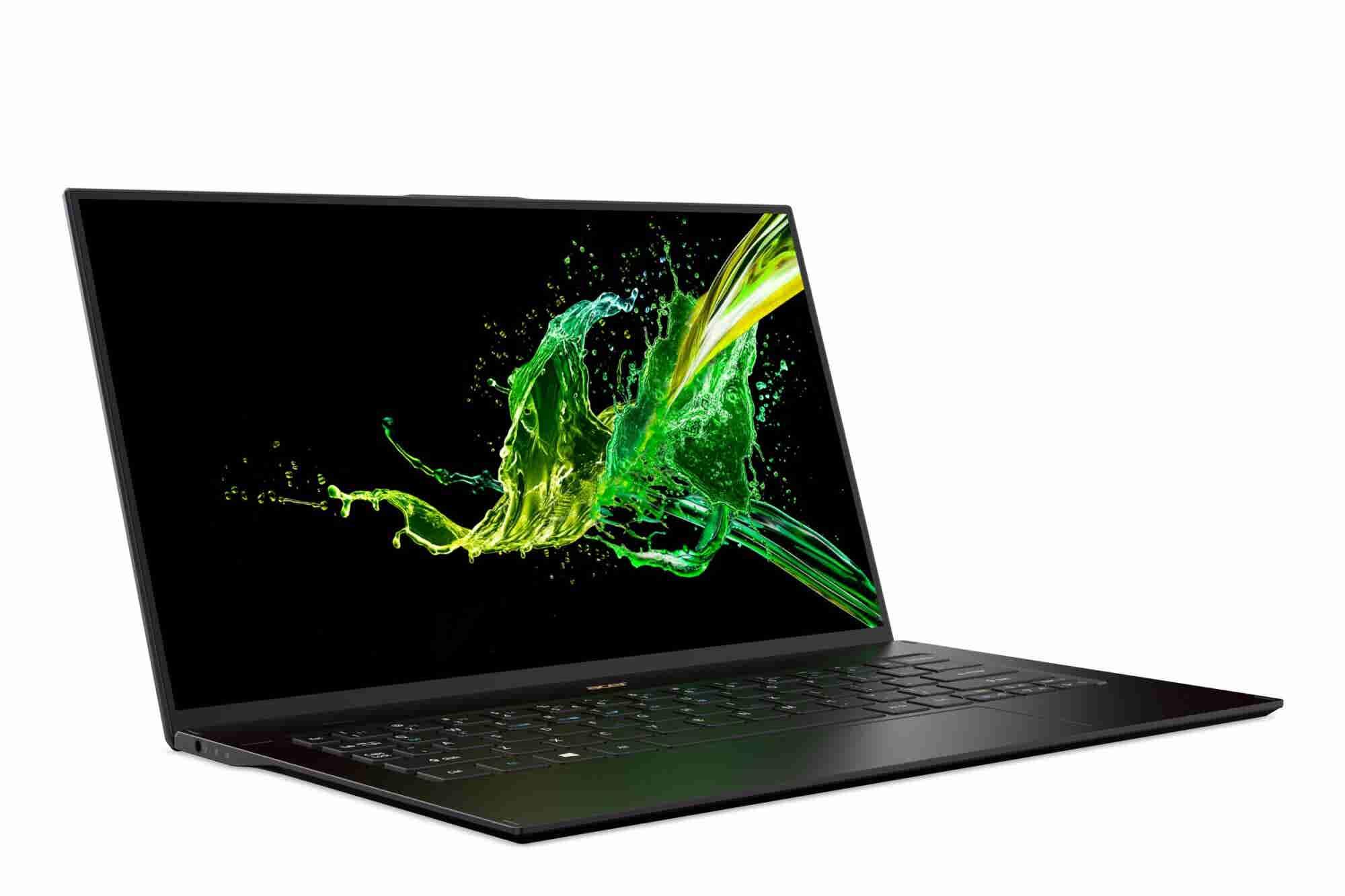 On The Go: Acer Swift 7