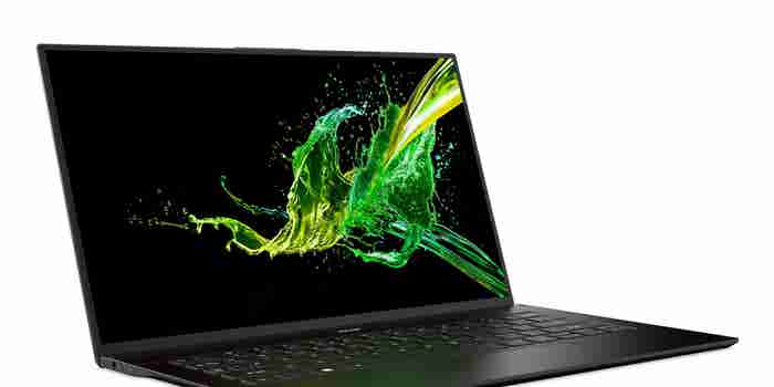 On The Go: Acer Swift 7
