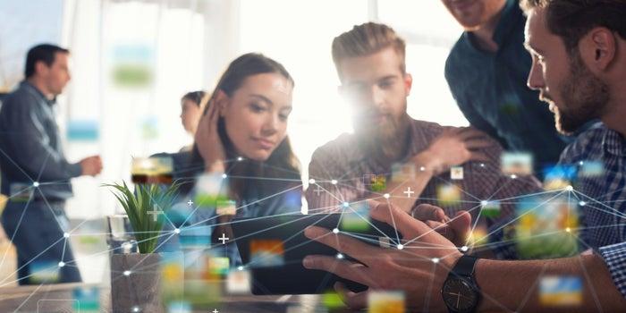 5 Technologies Disrupting Marketing and PR