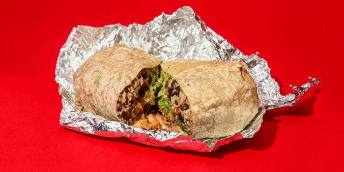 Chipotle Is Opening Dozens of Locations With Drive-Thru-Style ...