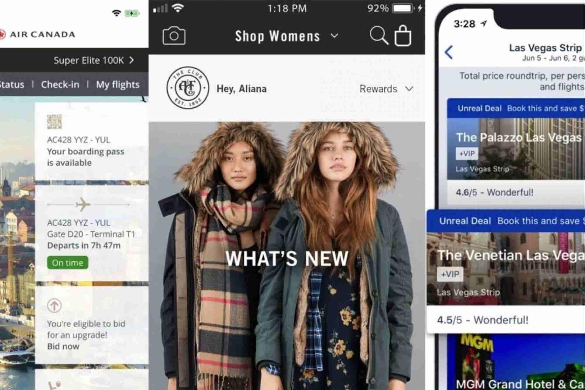Estas apps de iPhone graban tu pantalla mientras las usas: reporte