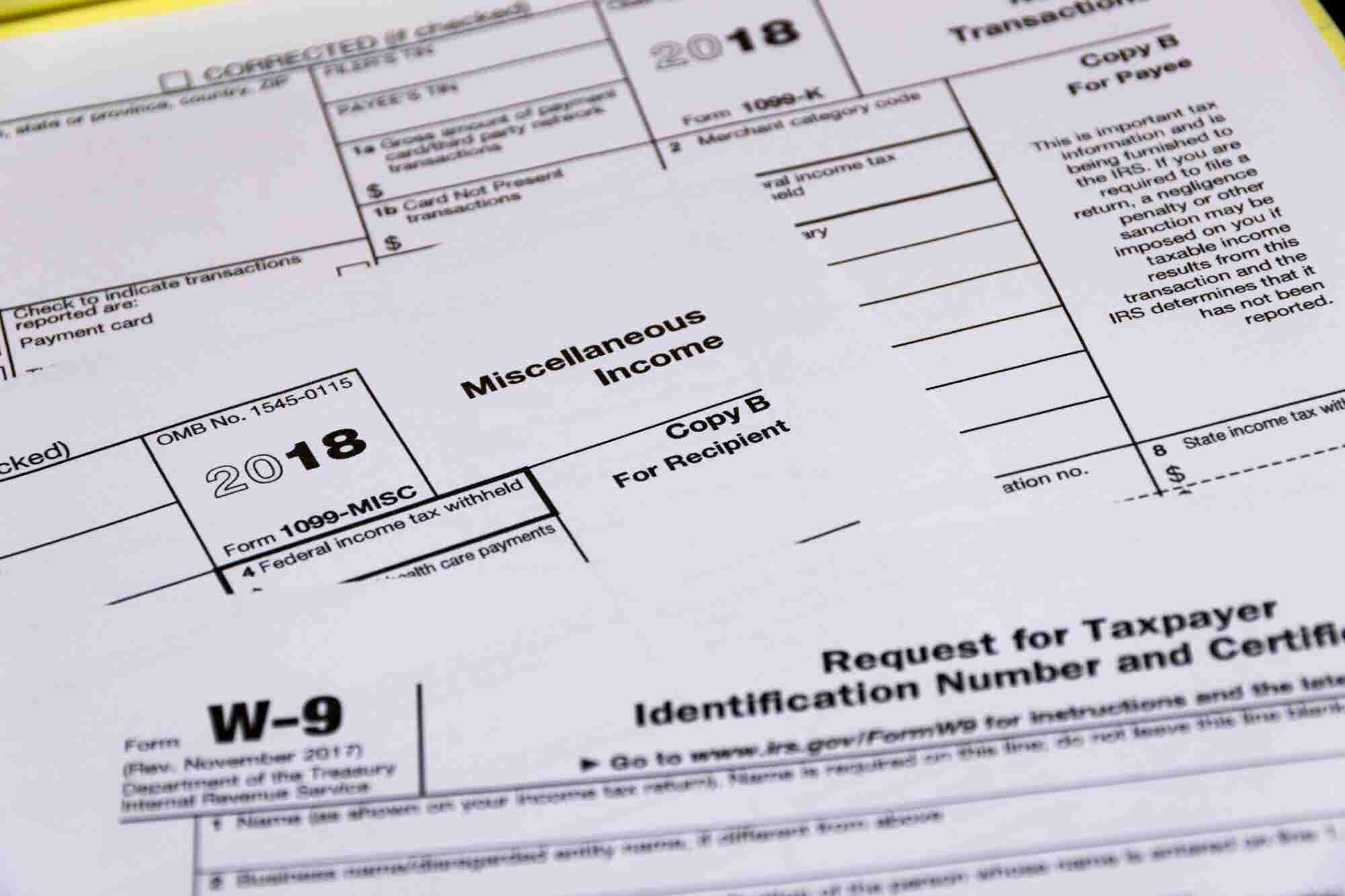 Time to Send Out 1099s: What to Know