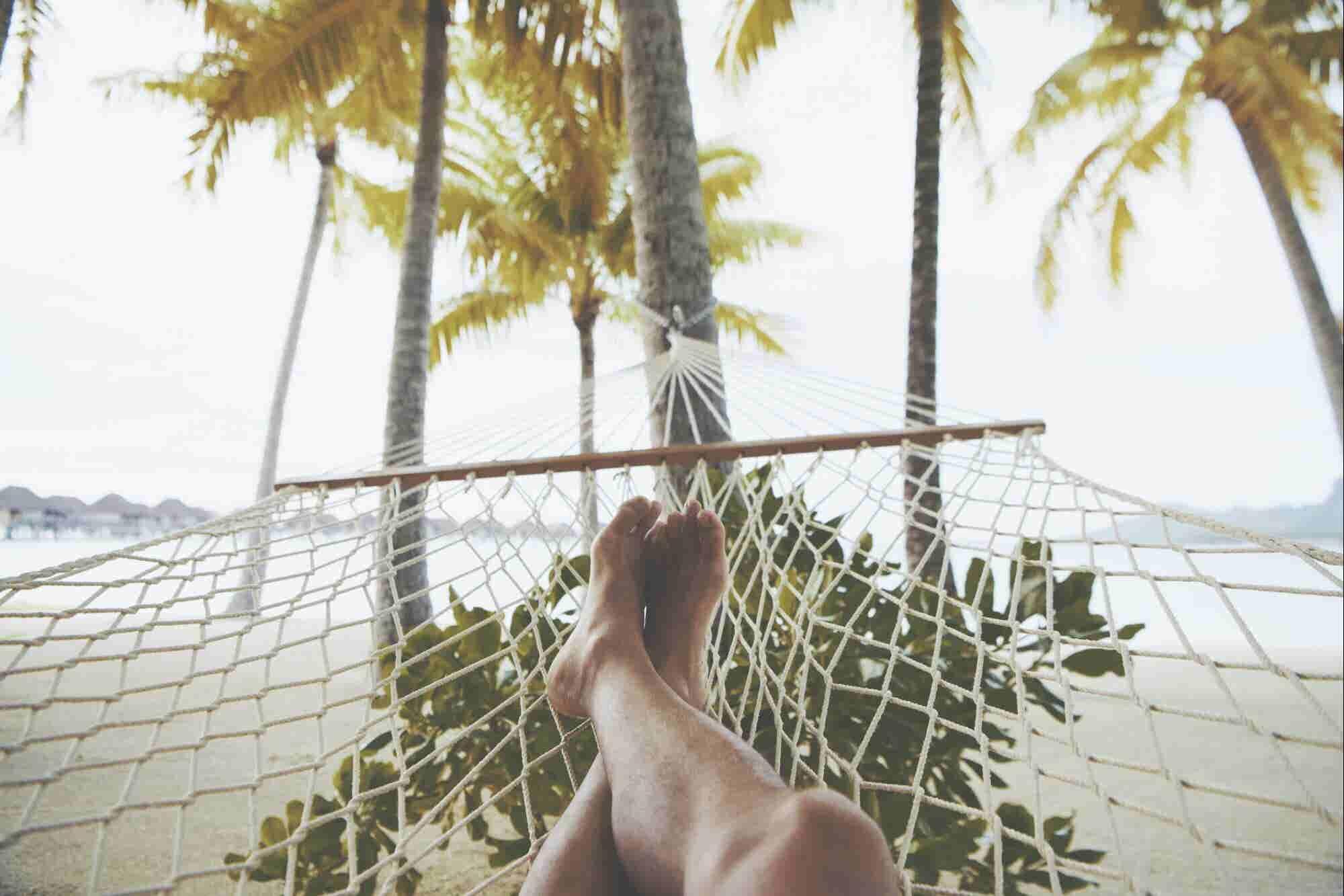 4 pasos simples para alcanzar la independencia financiera y retirarse joven
