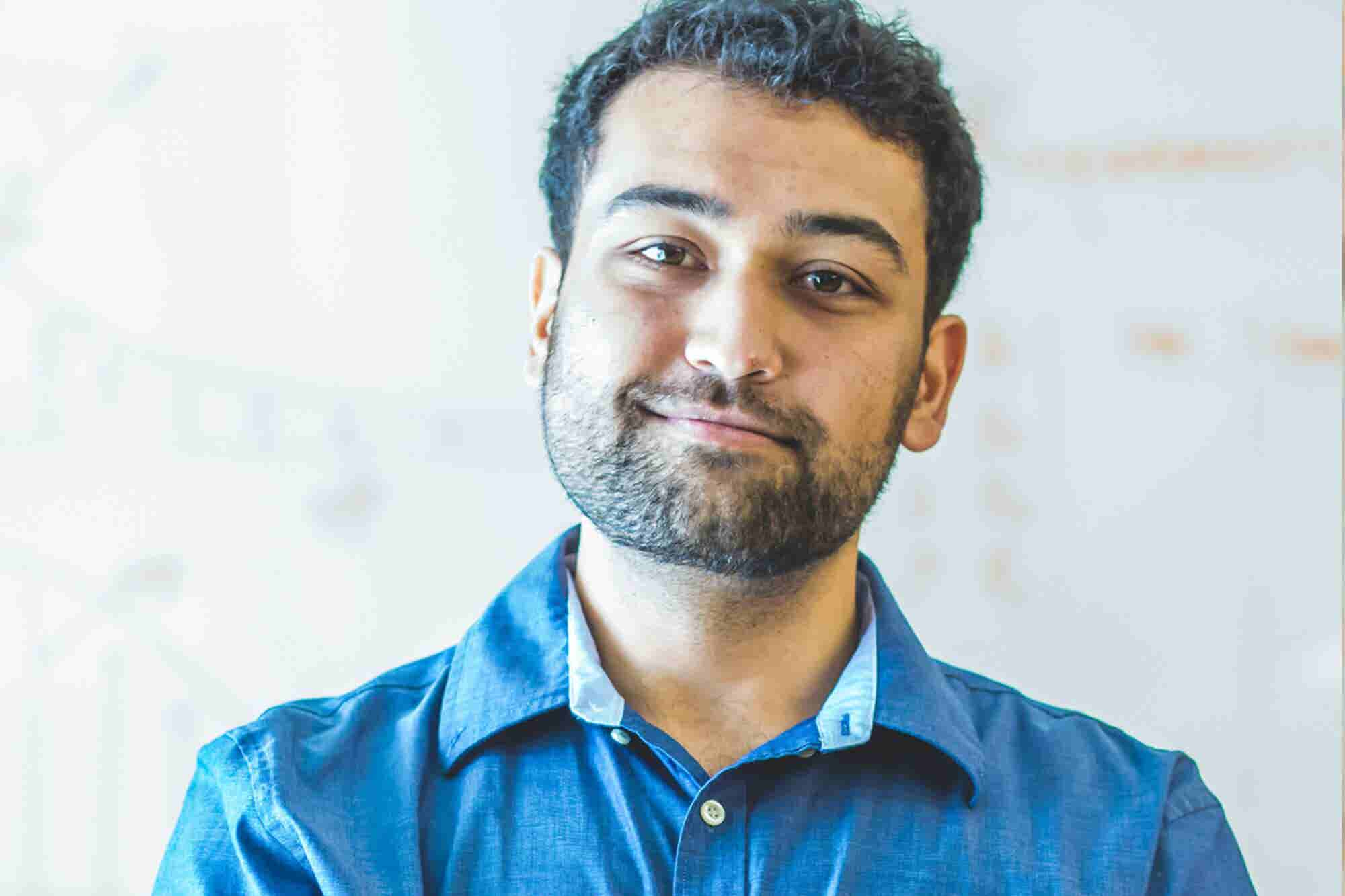 Tête-à-Tête with the Indian Investor Who is Convinced India Deserves t...